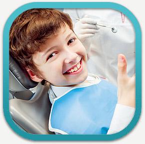 Dentistry Services in Palo Alto, Menlo Park, Atherton