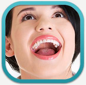 Porcelain Dental Tooth Crowns Palo Alto, Menlo Park, Atherton