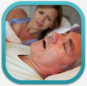 Sleep Apnea and Snoring Treatment in Palo Alto, Menlo Park, Atherton